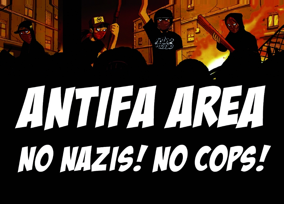 antifa - photo #14